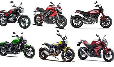How To Choose The Optimal Motorcycle That Fits You