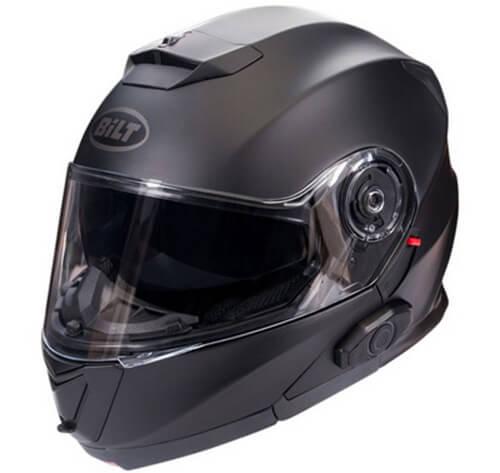 Built Techno 2.0 – Safest Motorcycle Helmet