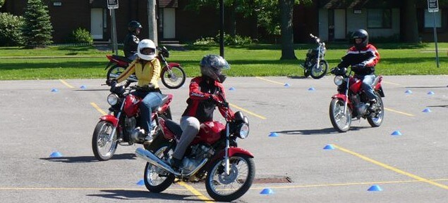 motorcycle license florida