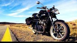 An Honest Review of The Triumph Bonneville