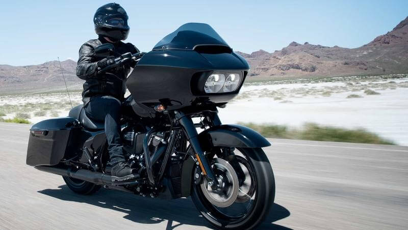 2018 Harley Davidson Road Glide Review